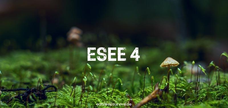 ESEE 4 Outdormesser