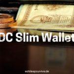 Die besten EDC Geldbörsen und Slim Wallets für jeden Tag