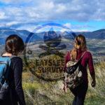 Wanderschuhe einlaufen: Vorne zu viel Platz und hinten zu fest