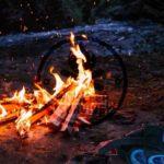 Feuer im Wald machen? Was ist erlaubt, was nicht?