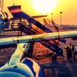 Dürfen Taschenmesser mit ins Flugzeug?