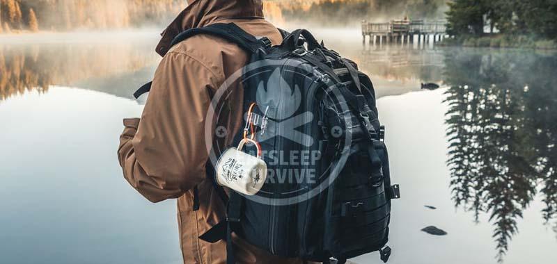 Taschenmesser für Wanderer